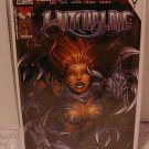 WITCHBLADE #59 VF/NM