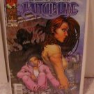 WITCHBLADE #68 VF/NM