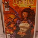 WITCHBLADE #72 VF/NM