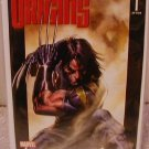ULTIMATE ORIGINS #1 NM(2008)