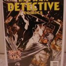 DETECTIVE COMICS #845 NM(2008) BATMAN