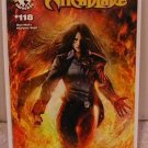 WITCHBLADE #118 NM(2008)
