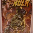 "SKAAR SON OF HULK #1 ""A"" COVER  NM(2008)"