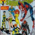 AMAZING SPIDER-MAN ANNUAL #26 NM SOLO VENOM STORY!  * NEW WARRIORS*