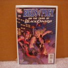 BIRDS OF PREY # 119 NM (2008)