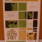 IMMORTAL IRON FIST #16  NM(2008)