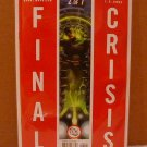 "FINAL CRISIS #2 ""B"" COVER  NM(2008)"