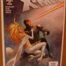 UNCANNY X-MEN #499  NM(2008) DIVIDED WE STAND