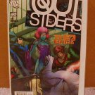 OUTSIDERS #25 NM(2003)