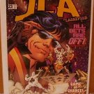 JLA CLASSIFIED #23 NM(2004)