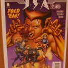 JSA CLASSIFIED #16 NM(2005)