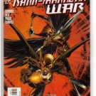 RANN-THANAGAR WAR #5 NM (2003) HAWKWOMAN,GREEN LANTERN,ADAM STRANGE, CAPTAIN COMET