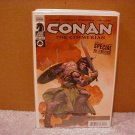 CONAN THE CIMMERIAN #0 NM (2008) DARK HORSE COMICS