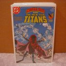 NEW TEEN TITANS #16 VF/NM (1984)