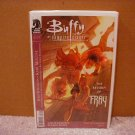 BUFFY THE VAMPIRE SLAYER SEASON EIGHT #16 (2008) FRAY