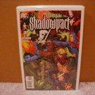 SHADOWPACT #2 NM (2006)