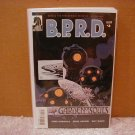 B.P.R.D. GARDEN OF SOULS #3 NM (2008) DARK HORSE COMICS