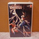 VENGEANCE OF VAMPIRELLA #17 F/VF