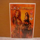 DEVI WITCHBLADE #1 NM(2008) VIRGIN COMICS