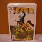 NIGHTWING #131 NM(2007)