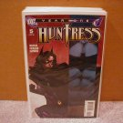 HUNTRESS YEAR ONE #5 NM (2008)