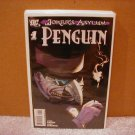 JOKER'S ASYLUM: PENGUIN #1 NM (2008)