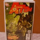 ALL NEW ATOM #18 NM (2008) WONDER WOMAN