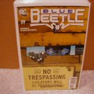 BLUE BEETLE #29 NM (2008)