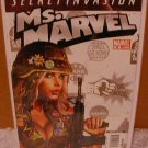 MS. MARVEL #29 NM (2008) SECRET INVASION