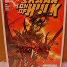SKAAR SON OF HULK #2 NM (2008)