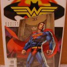 TRINITY #9 NM (2008)  SUPERMAN, BATMAN & WONDER WOMAN