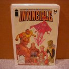 INVINCIBLE #34 VF/NM