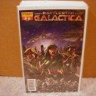 "CLASSIC BATTLESTAR GALACTICA #2 NM   ""A"""