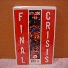 "FINAL CRISIS REVELATIONS #1 NM (2008)  ""A"" COVER"
