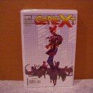 GENEXT #4 NM (2008)