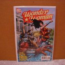 WONDER WOMAN #23 NM (2008)