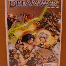 DREAMWAR #5 NM (2008)