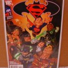 SUPERMAN BATMAN # 51 NM (2008)
