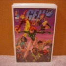 "GEN 13 #1 F/VF (3/1995) CHARGE- COVER ""A"""