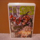 GEN 13 #7 VF/NM   2003 WILDSTORM SERIES