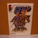 GEN 13 BOOTLEG #7 VF/NM