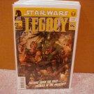 STAR WARS LEGACY #23 NM (2008)