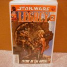 STAR WARS LEGACY #24 NM (2008)