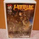 "WITCHBLADE #115 ""B"" NM (2008)"
