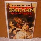 BATMAN DEATH MASK #2 NM(2008)