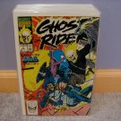 GHOST RIDER #5 VF/NM (1990) PUNISHER