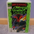GHOST RIDER #42 VF/NM (1990)