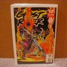 GHOST RIDER #46 VF/NM (1990)