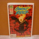 GHOST RIDER ANNUAL #2 VF/NM (1990)