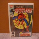 WEB OF SPIDER-MAN #14 VF/NM